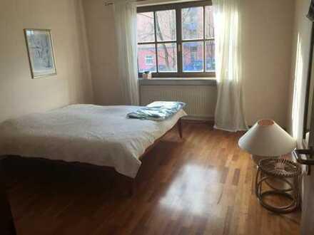 Schöne 2-ZKB-Wohnung in Aichach zu vermieten