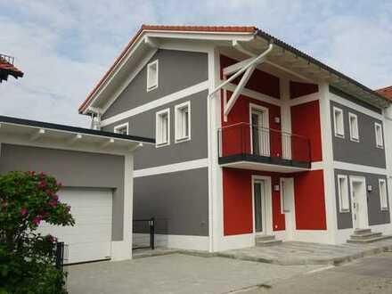 Moderne Doppelhaushälfte in ruhiger Siedlungslage am Rande des Bäderdreiecks