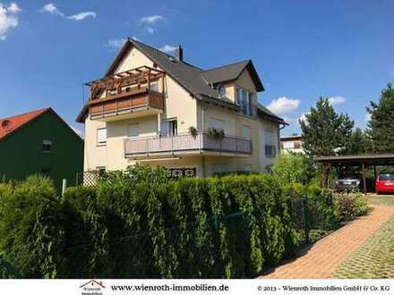 Eigentumswohnung in modernen 3 Familienhaus