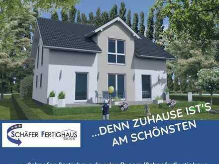 Bauen Sie mit uns Ihr Traumhaus nach Ihren Wünschen in Badenheim
