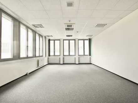 Neuwertige, helle Fläche in tollem Bürokomplex (Bruchsal)