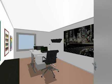 Büro- / Gewerbeflächen in zentraler Lage!