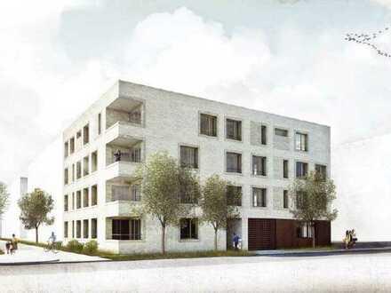 STEINGAUQUARTIER 4-Zimmer-Wohnung Nr. 5 in Kirchheim, vielfältig und abwechslungsreich