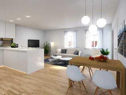 ***Raum pur! Wohnungstraum mit Wintergarten auf 90m² mit absoluter Flexibilität***
