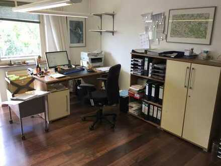 Büroräume in Heilbronn Zentrum im 2. OG.