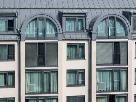 Kapitalanlage - attraktiv vermietetes Apartment - zentrale Innenstadtlage in München