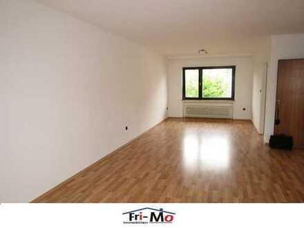 ### Zentral gelegene 3 Zimmer WH mit Balkon in Bünde ###