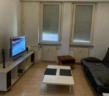 2 Zimmer * Veranda