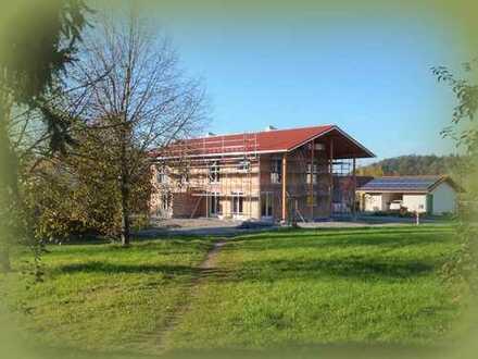 Neue DHH mit großem Garten, Tittmoning, Kr. Traunstein, 18 km v. Burghausen, 30 km v. Salzburg