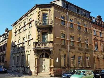 Neustadt- MFH für Bauträger und Investoren