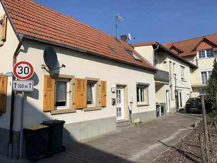 Schöne und gepflegte 3-Zimmer Wohnung im Herzen von Köngernheim