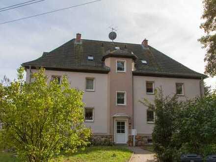 Super Wohnung im ruhig gelegenen 4-Familenhaus