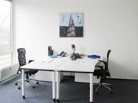 Helles und gut ausgestattetes Büro in Essen-Borbeck