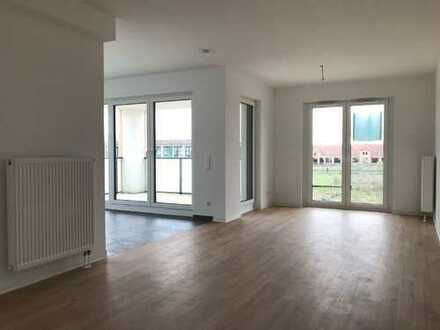 2-Zi.-Traumwohnung mit großer Loggia im Wohnpark am Ebenberg!
