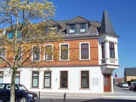 Bremen-Grohn: 1,5 Zimmer Wohnung in zentraler Lage.