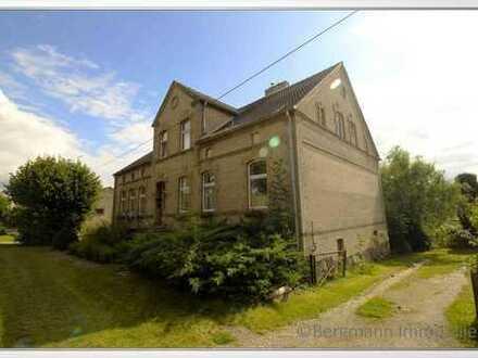 RESERVIERT: Geschichtsträchtiges Bauernhaus mit Charme und Flair in Barsikow