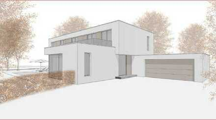 Neubau! Exklusives Einfamilienhaus im Kölner Hahnwald