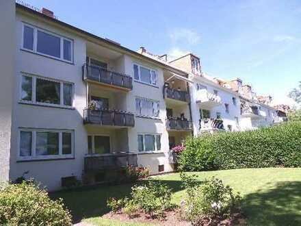 Charmante möblierte 5 Zimmer Wohnung mit schönem Süd/Ost-Balkon in der Eilenau/ ab sofort verfügbar!