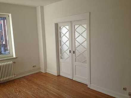 Attraktive 3-Zimmer-Wohnung zur Miete in Lübeck