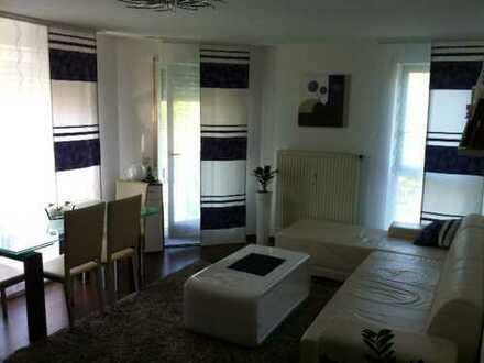 Sehr gepflegte 3 Zimmer-Wohnung in Kehl, 2 Balkone, 2 Parkplätze, barrierefrei