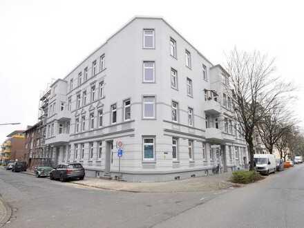 Moderne Eigentumswohnung in der City