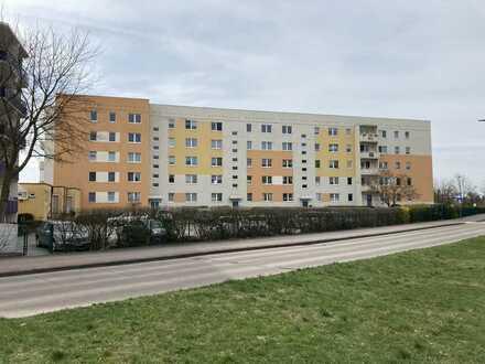 großzügige 2-Zimmer-Wohnung mit Blick ins Grüne