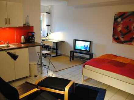 Apartment voll ausgestattet