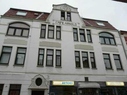 Wohnen in der idylischen Altstadt von Bad Oldesloe