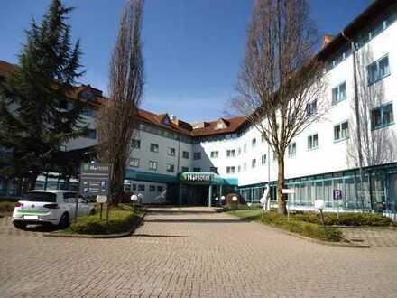 1387–Stressfreie Kapitalanlage ohne Mietersuche! Hotelzimmer in einem 4* Sterne-Hotel in Herrenberg!