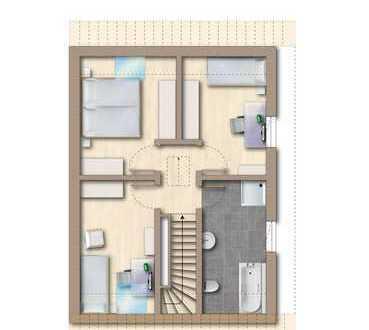 Erstbezug *moderne Doppelhaushälfte*