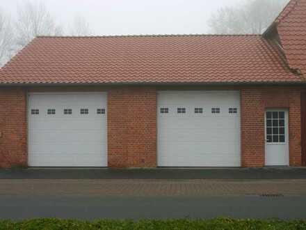 Lagerhalle in Marklohe, 185 m²