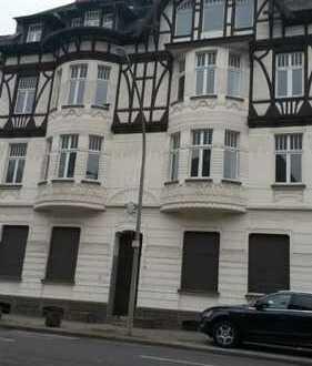 NEU! 2 SANIERTE 3 ZIMMERWOHNUNGEN 72 & 74 m² IM DENKMAL WARMMIETE 575 € warm