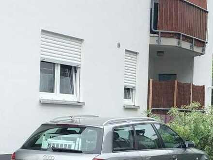 Attraktive 2-Zimmer-Erdgeschosswohnung mit Balkon in Kuhardt