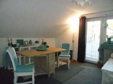 Single-Haushalt, Ferienwohnung oder Kapitalanlage? Möblierte 1-Zimmer-Wohnung in Steißlingen