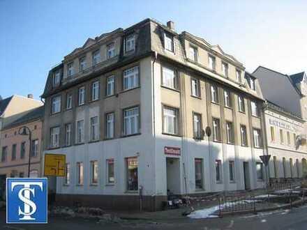 28/17 - unsaniertes Wohn- und Geschäftshaus in Lengenfeld