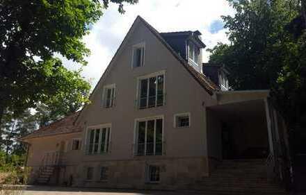 Traumhaftes Einfamilienhaus mit großem Garten im schönen Eißendorf!
