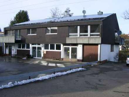 Grosszügige provisionsfreie Büroimmobilie in Welzheim zu vermieten