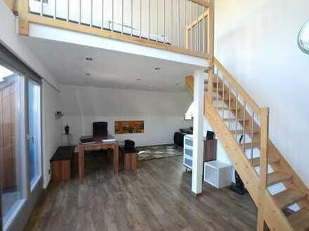 Bezugsfreies, Rendite-starkes 1,5-Zimmer-Appartement mit Stellplatz in Biberach-Stafflangen