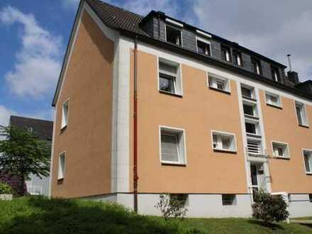 Modernisierte 2,5 Zimmer-Wohnung