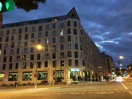 Neubau Erstbezug 3 Zimmer Wohnung in Haidhausen