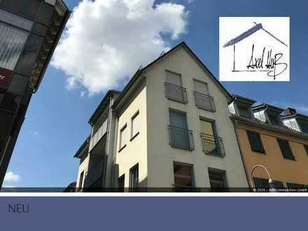 4 - Zimmer Atelier Wohnung in Crailsheim zu vermieten
