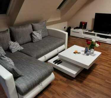 Freundliche 2-Zimmer-Wohnung in Niedergründau