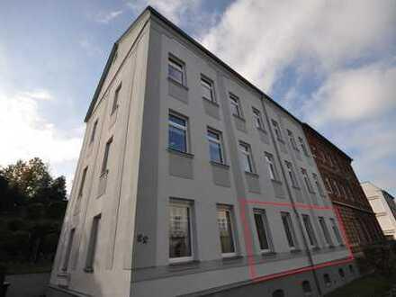 ***Erstbezug nach Renovierung*** 4-Raum Wohnung mit Balkon und Carport Stellplatz