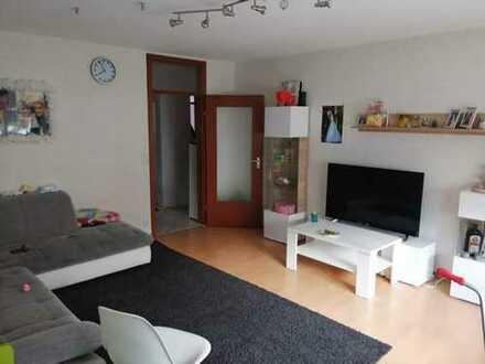 Erstbezug mit Einbauküche und Balkon: exklusive 3-Zimmer-Wohnung in Weil am Rhein