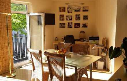 Wunderschöne 2 Zimmer Wohnung in Sülz