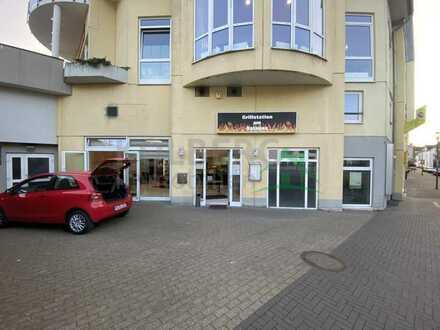 Ladenlokal mitten in Schalksmühle