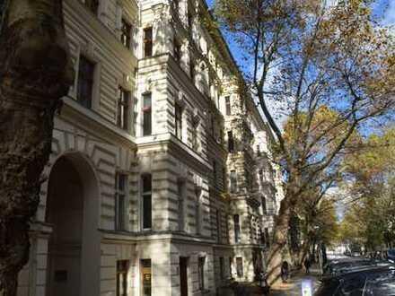 Eine Perle am Kollwitzplatz! Ihr dankbares Investment: Schickes 2-Zimmer Appartement!
