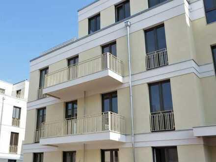 ERSTBEZUG NEUBAU Parkviertel Kladow,3 Zimmer 87m², EG, Fahrstuhl, EBK, großer Garten, sep. Küche