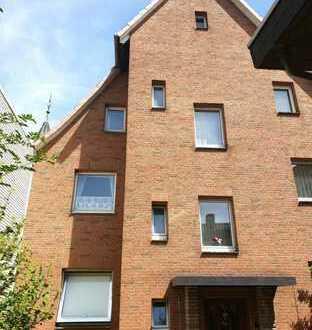 Günstige 5-Zimmer-Wohnung in Rodenberg