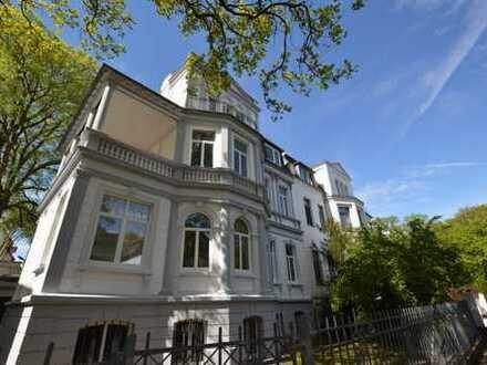 Zooviertel: Repräsentative Stadtvilla in bester Lage und Nachbarschaft
